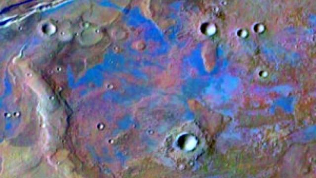 Mars Odissey descubre sal en marte_7