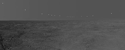 NASA / JPL-CALTECH / UNIVERSITY OF ARIZONA / TEXAS A&M UNIVERSITY