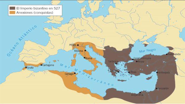 imperio-bizantino-resumen-mapa-tras-justiniano-600x338