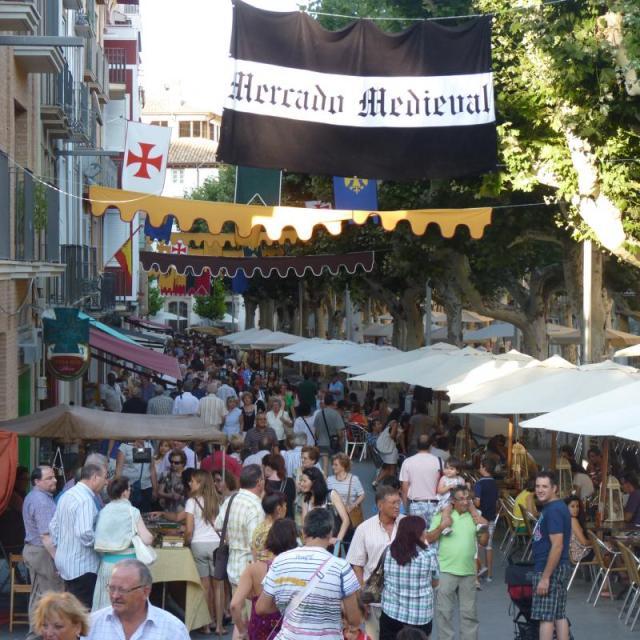 mercado_medieval_barbastro2