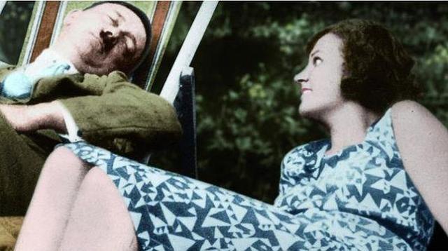 national geographic | Geli fue el gran amor de Hitler