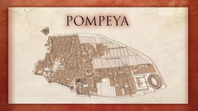 Fundacion Canal de Isable II. Exposición Pompeya. Foto Javier Torres