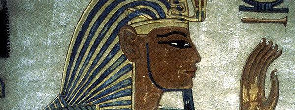 Ramses III LV