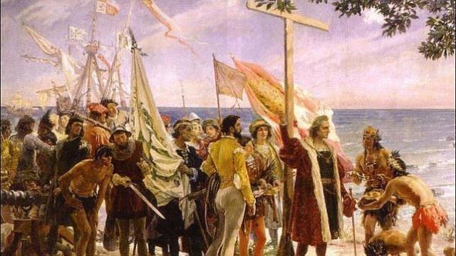 Archivo ABC Esta investigación se suma a la que afirmaba que los vikingos habían llegado a América antes que Colón