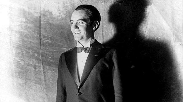abc Federico García Lorca