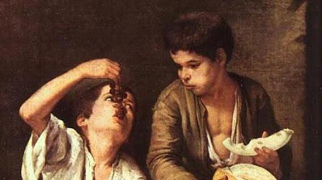 ARCHIVO Imagen de la obra de Cervantes, Rinconete y Cortadillo