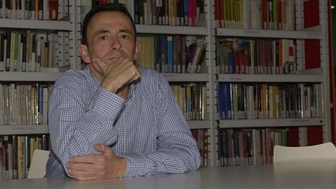 Jesús Hernández, en una fotografía cedida a ABC J.H.