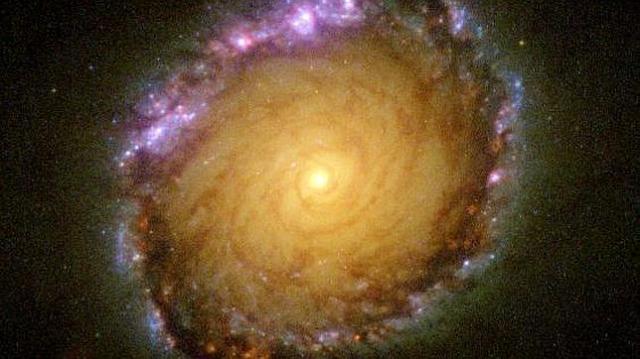 NASA/ESA Según los investigadores las galaxias son como personas independientes, cada una posee rasgos únicos