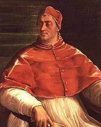 ABC Retrato de Clemente VII