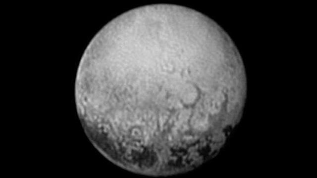 NASA/JHUAPL/SWRI En la primera exploración de Plutón y del cinturón de Kuiper. Se cree que ayudará a entender los orígenes del Sistema Solar