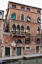 ABC | Casa de Tintoretto