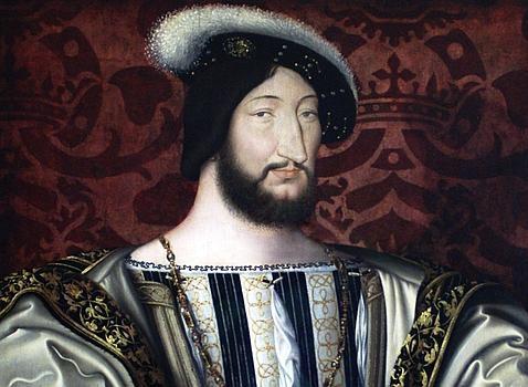 Francisco I, uno de los principales patronos de Doria Wikimedia