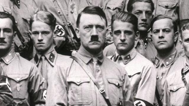 Archivo ABC El campo de concentración de Terezin fue visto durante toda la Segunda Guerra Mundial como un balneario cedido por Hitler al pueblo judío