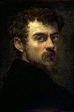 ABC «Autorretrato», de Tintoretto