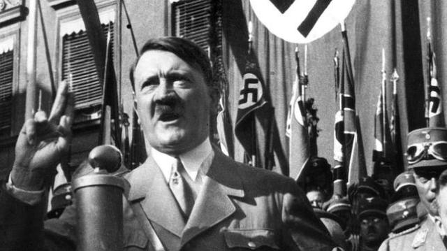 ABC Durante la Operación León Marino, Hitler elaboró una extensa lista de británicos que debían ser asesinados