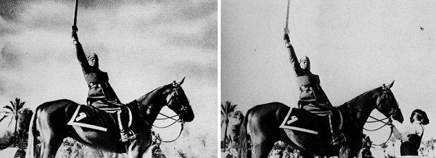 caballo-musolini