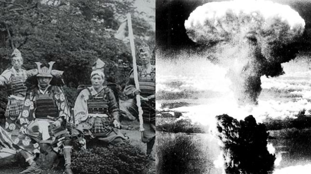 abc Murieron alrededor de 250.000 personas como consecuencia de las dos explosiones
