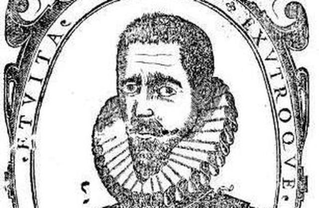 Wikimedia Luis Pacheco de Narváez, uno de los maestros que perfeccionó la «Verdadera destreza»