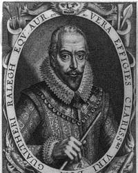 Wikipedia Sir Walter Raleigh, artífice de la colonización de Virginia