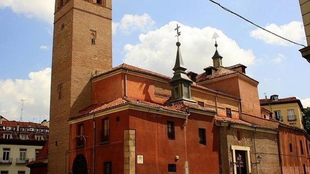 wikipedia Iglesia de San Pedro el Viejo