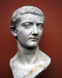 Wikipedia | Busto de Tiberio