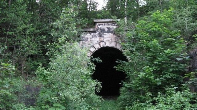 Subterráneo de Osówka