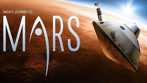 La agencia espacial tiene como objetivo primordial enviar una misión tripulada en el año 2030 - NASA