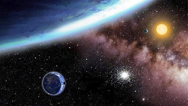 «Kepler 438b» cumplía con muchos de los requisitos necesarios para albergar vida, - ABC