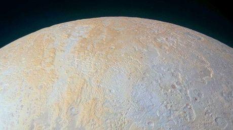 La imagen fue captada a uno 33.900 kilómetros de distancia de Plutón | NASA