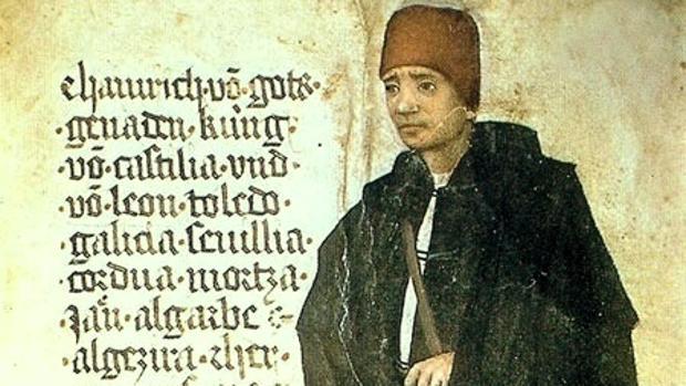 Enrique IV de Castilla, vestido con ropas moras - Wikimedia