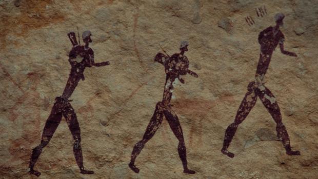 Dos grandes teorías enfrentadas reconstruyen el pasado del hombre. Una dice que una gran oleada salió de África, la otra sostiene que hubo varias - NATURE