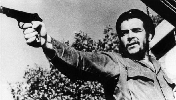 Ernesto Che Guevara - EFE