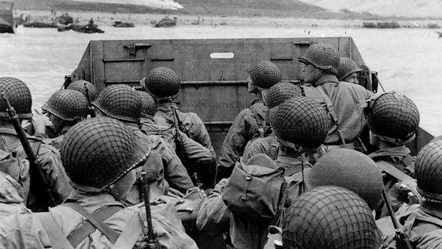 Desembarco de Normandía - ABC
