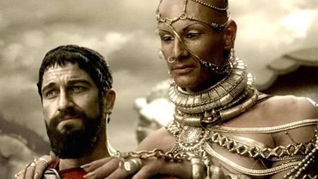 La Verdad Sobre Jerjes I El Rey Persa Degenerado Que
